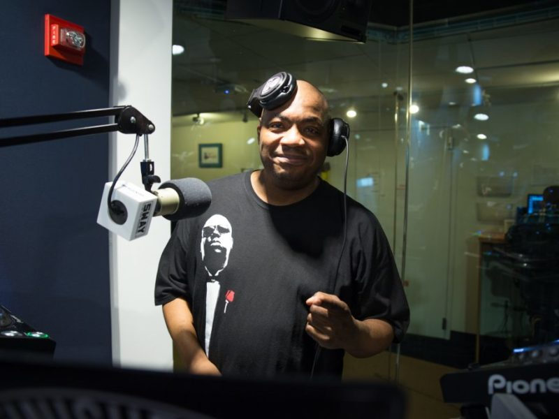 Mr. Cee Exclusive: Never Before Heard Stories About Biggie + How Biggie Would Sound in 2016