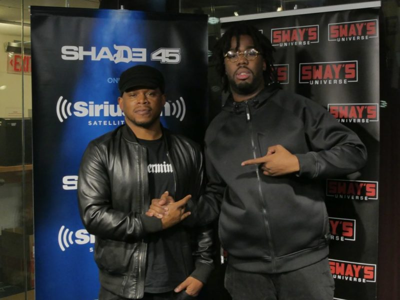 "IAMSU! Breaks Down Lyrics and Recording Process of ""Kilt 3"" + Starting a Label with His Mom and Bay Area Success"