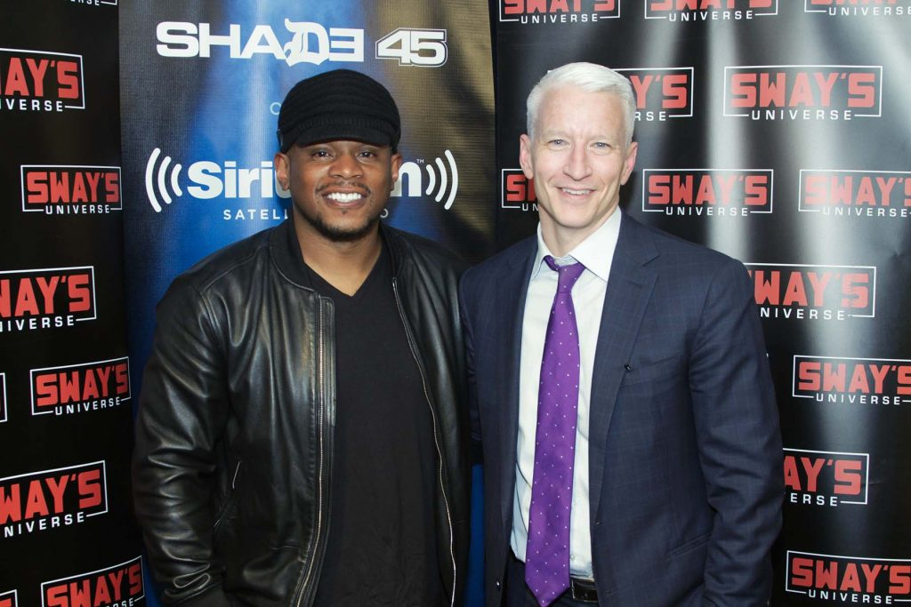 Anderson Cooper Interview: What Made Him Refer to Donald Trump as a 5 year old, Tells Mother's Secrets & Almost-Date Andy Cohen