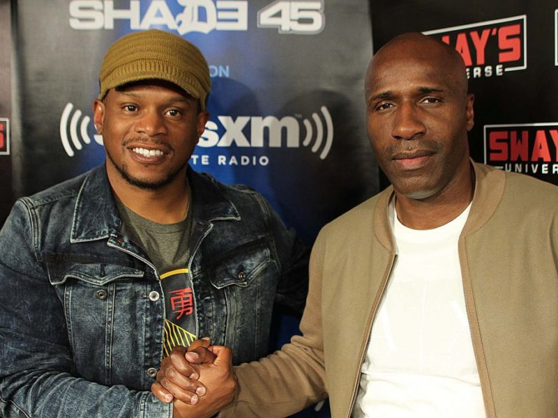 """Willie D Uncensored: Calls Senator Ted Cruz, Charles Barkley, Stephen A. Smith and More """"Coons"""" in His Words"""