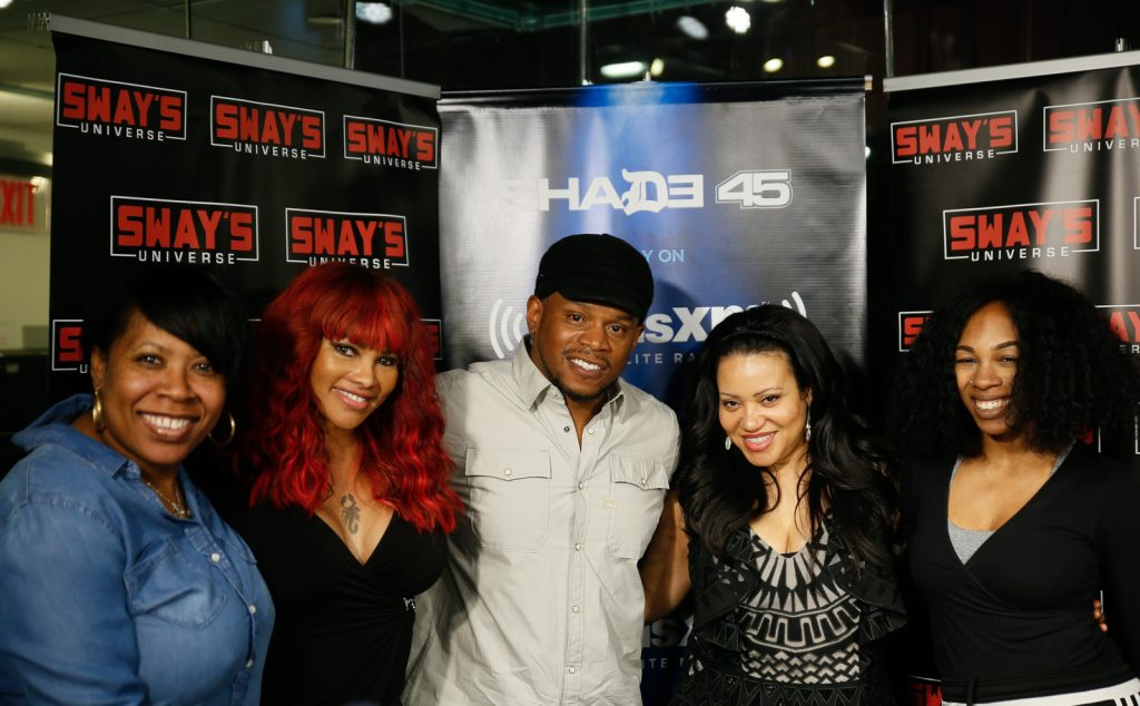 "Salt n Pepa Stand Toe to Toe with Slick Rick and Doug E Fresh, Working with Hurby ""Love Bug"", Opening Doors for Acts like Nicki Minaj and Mind-Blowing ""I Love The 90's"" Tour"