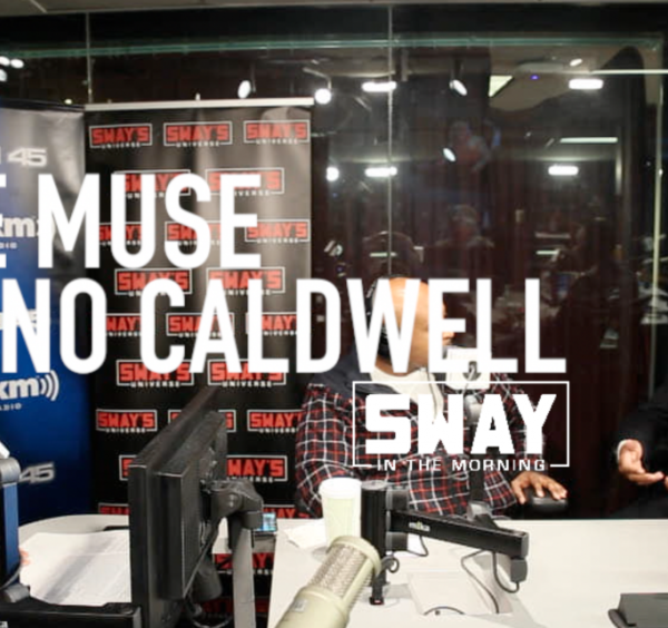 Sway in the Morning Guest Mix: DJ Speak Easy