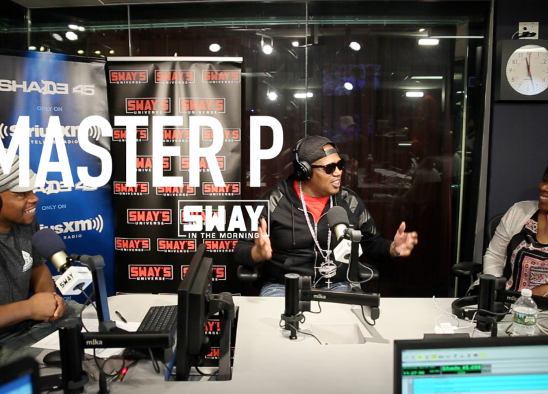 "Master P Celebrates 20 Years of the ""Ice Cream Man"" Album, Recalls Gun Jamming After a Club Altercation, Turning Down a Deal with Jimmy Iovine + Introduces the No Limit Boys"