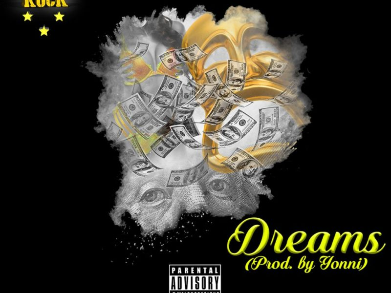 "Ay-Rock Drops His New ""Dreams"""