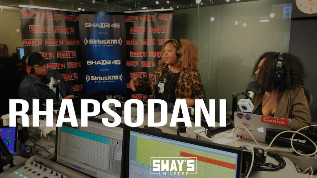 RhapSoDani Talks Highlighting African American Graduations, Success Stories at TheRoot.com + Weighs In On Azealia Banks Recent Zayn Malik Rant