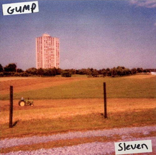 "G.U.M.P Mix Hip-Hop, Post-rock and Jazz for ""Sleven"""