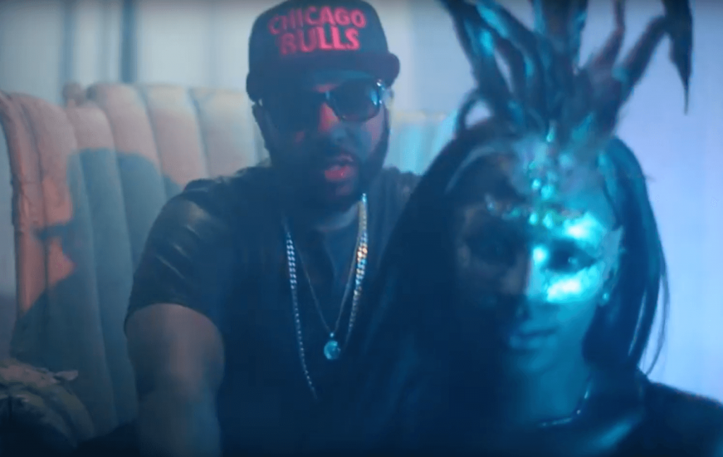 All Hail YT Debuts Video for Attraction