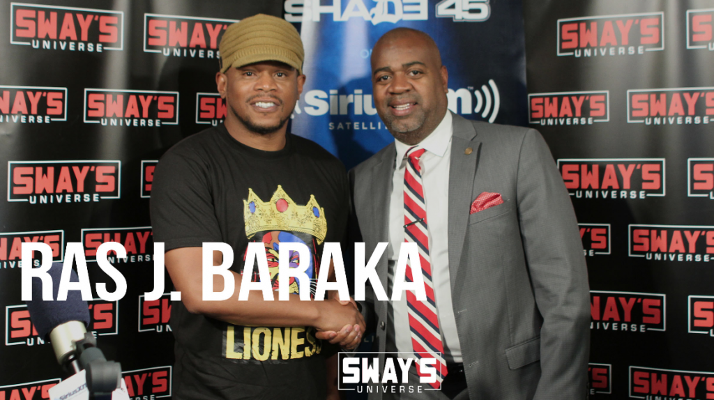 Ras J. Baraka on Newark's New Civilian Review Board & Creating Jobs to Keep People Off the Street