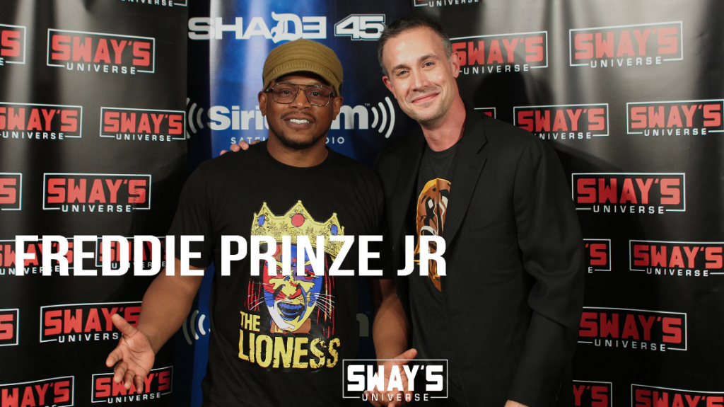 """Sway in the Morning Concert Series: Riff Raff Performs """"Carlos Slim"""" Live"""