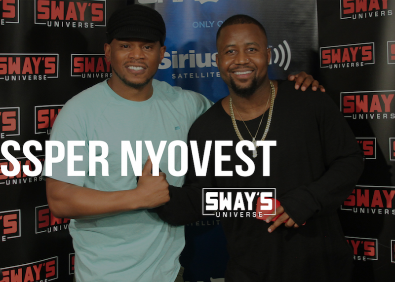 Cassper Nyovest Dives Deep Into the History of African Hip Hop, What it Means for a South African Artist to Make it in America + Freestyles Live!