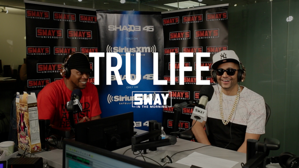 Completely Raw: Tru Life Talks Life After Prison, Relationship With Future & HOV, + Freestyles