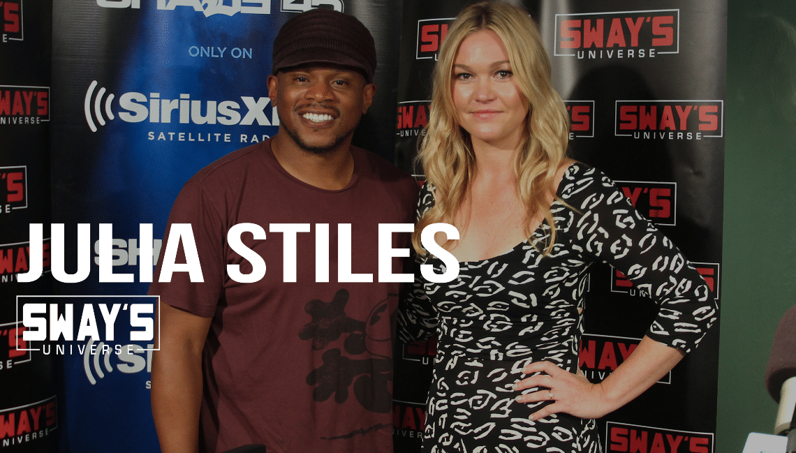 Julia Stiles on Bourne 5 Having More Action Than all the Others Combined + Names Favorite Vince Staples Song