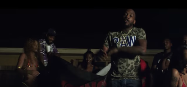 "SU Exclusive: Young Greatness – ""From the Bottom"" Video"