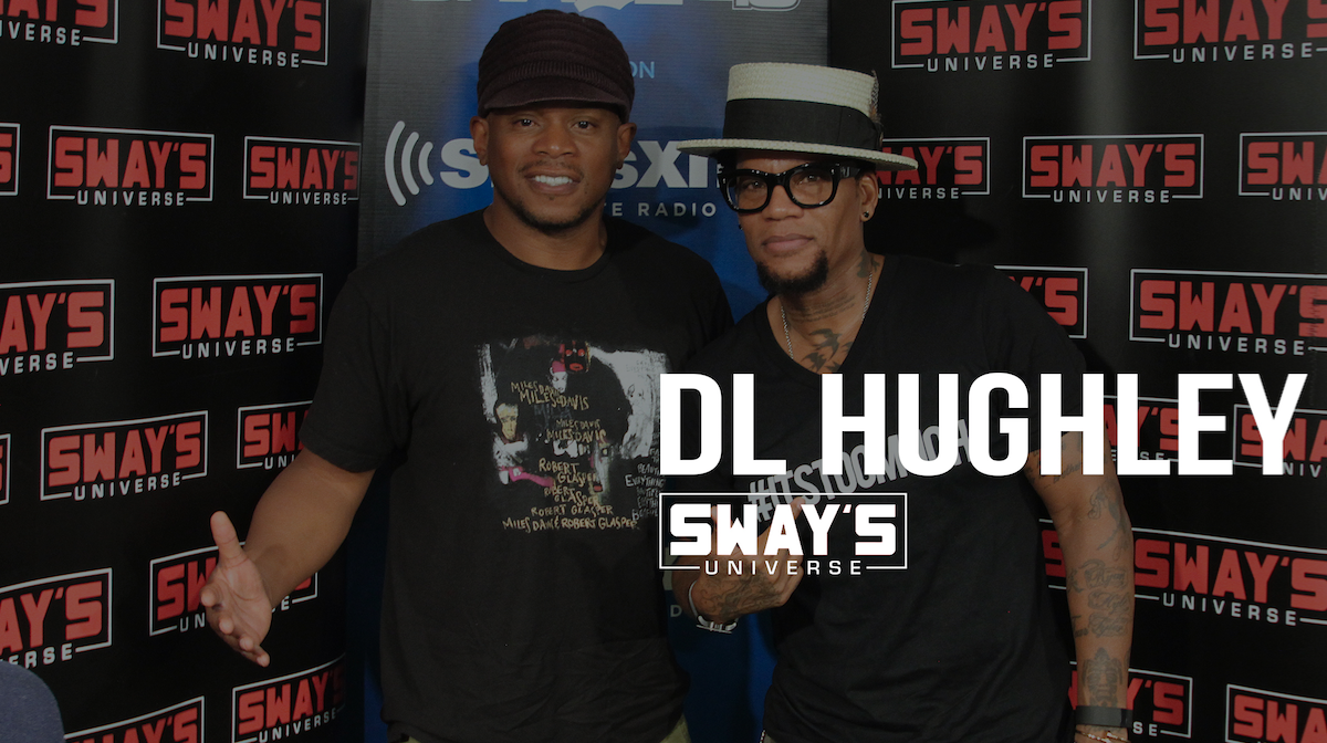 D.L Hughley Responds to Fox News' Explosive Megyn Kelly Interview