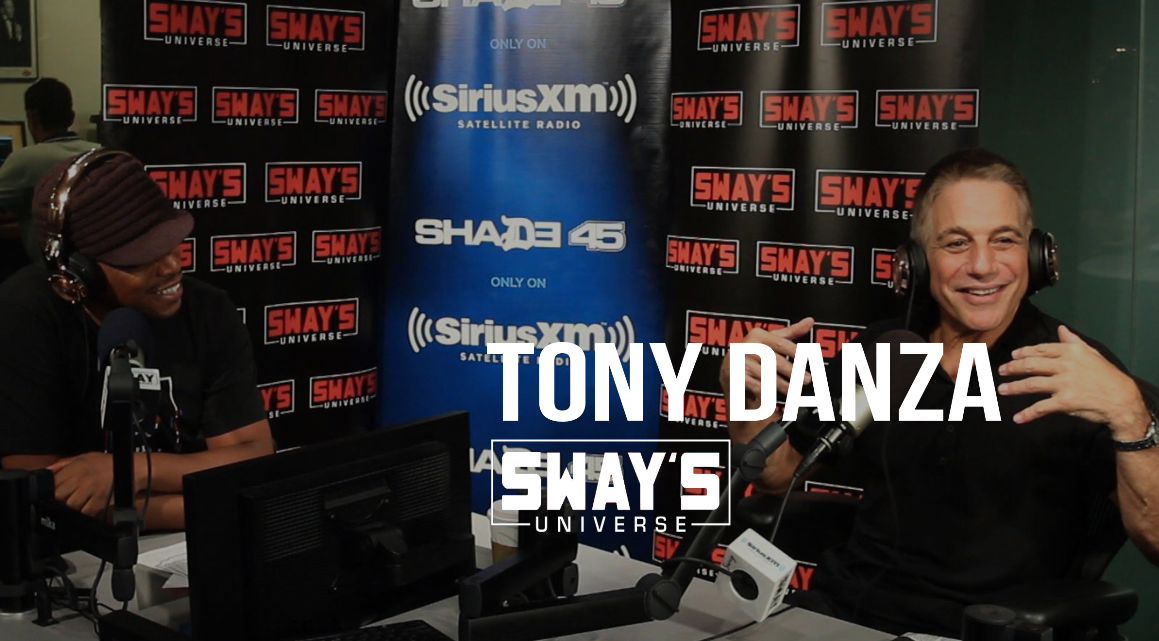 """King Tech Shares Stories From His Come Up With Sway on The Wake Up Show + Sway's Niece Raps """"It Ain't Hard To Tell"""""""