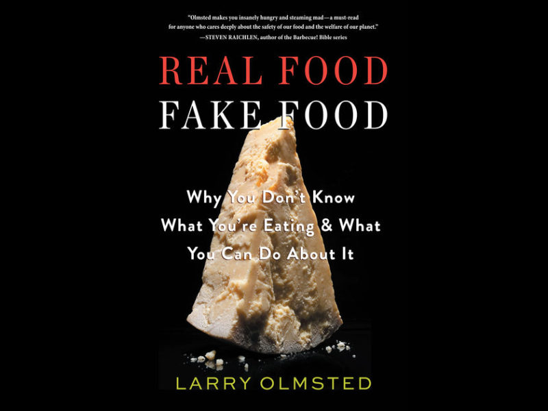 First Aid With Kelly Kinkaid: Tips in the Kitchen with Larry Olmsted