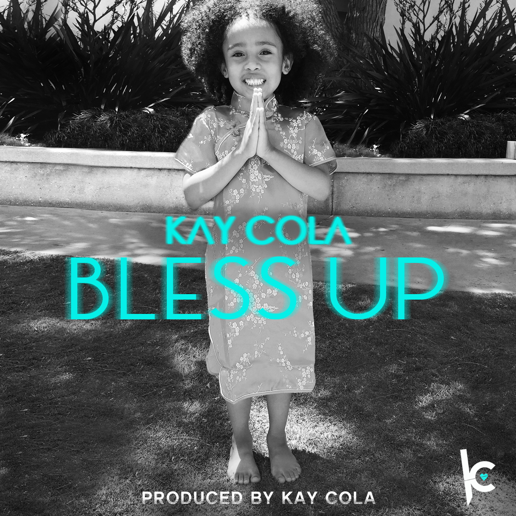 SU Premiere: Kay Cola – Bless Up