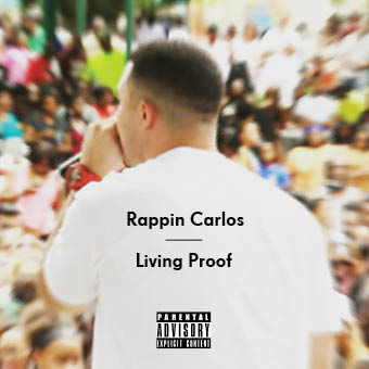"Chicago Hip-Hop Artist/Songwriter, Rappin Carlos' 1st Release Off Upcoming Mixtape ""Before You Clock In"""