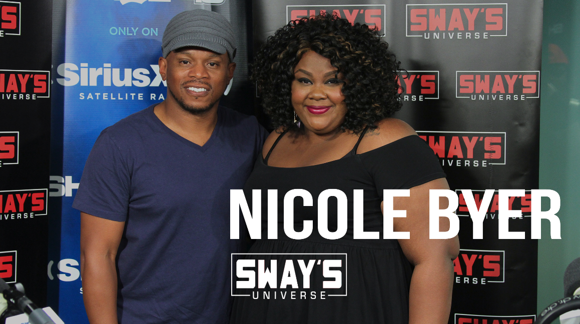 "Nicole Byer Shares Stories From Backstage at the VMA's, New Show ""Loosely Exactly Nicole"" + Reveals She Married a Man at 20 to Help Pay Back Debt"