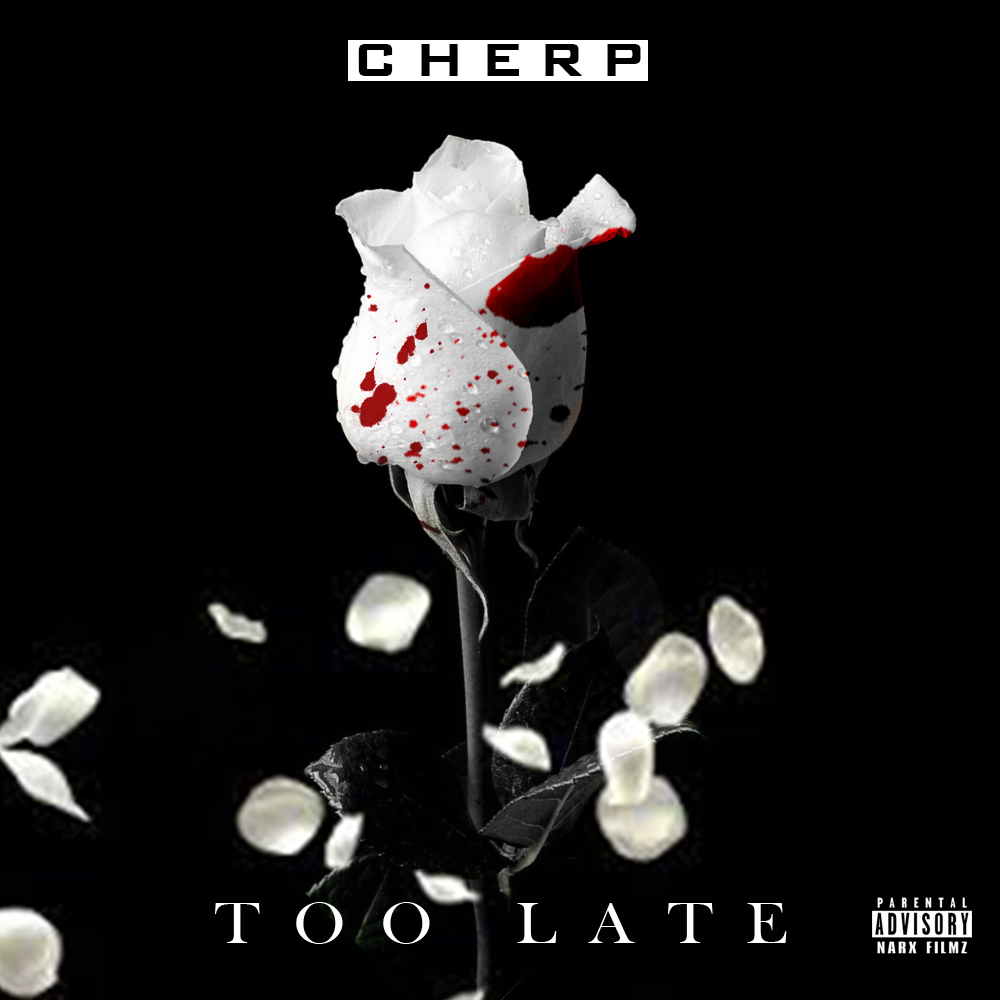 "Cherp Is Back with ""Too Late"""