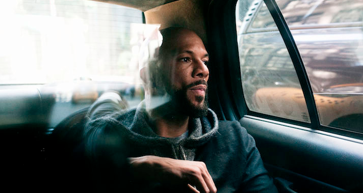 "WORLD PREMIERE: Common – ""Black America"""
