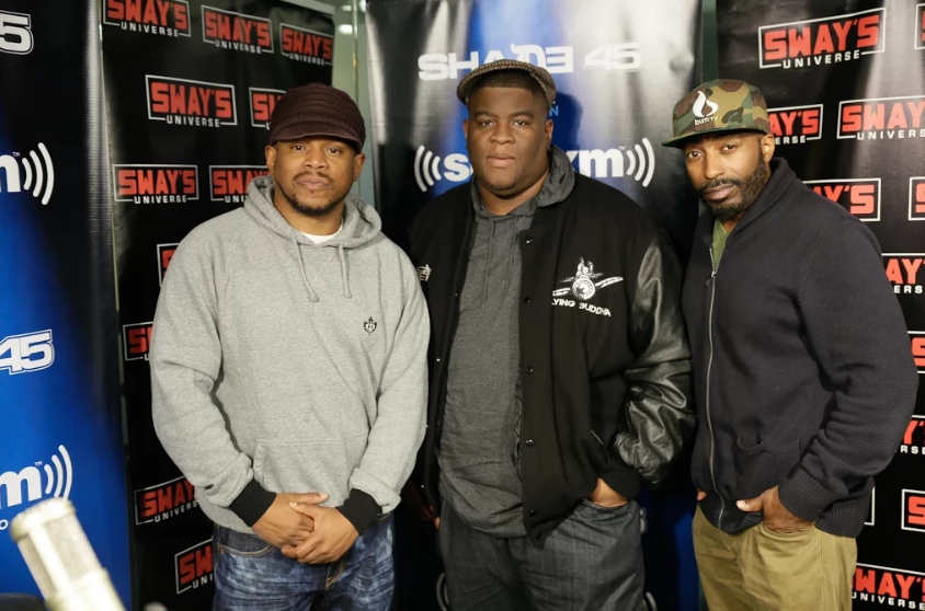 Salaam Remi Breaks Down Today's Music + Tells Stories of Working with Legends