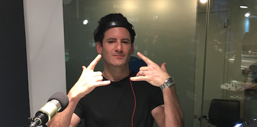 Sway in the Morning Guest DJ Mix: DJ Destructo