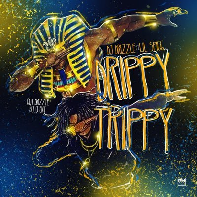 "DJ Drizzle collabs with Lil Spigg for ""Drippy Trippy"""