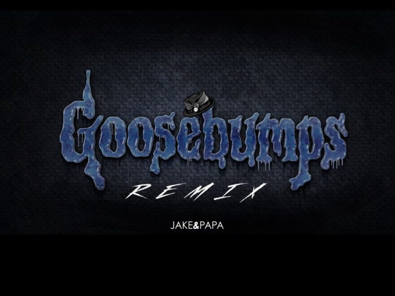 "Jake&Papa flip Travis Scott's ""Goosebumps"" with a witty R&B twist"
