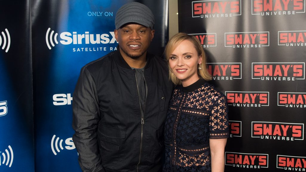 Christina Ricci Uncut: Dealing with Fame as a Child Actress, Motherhood & New Amazon Prime Series