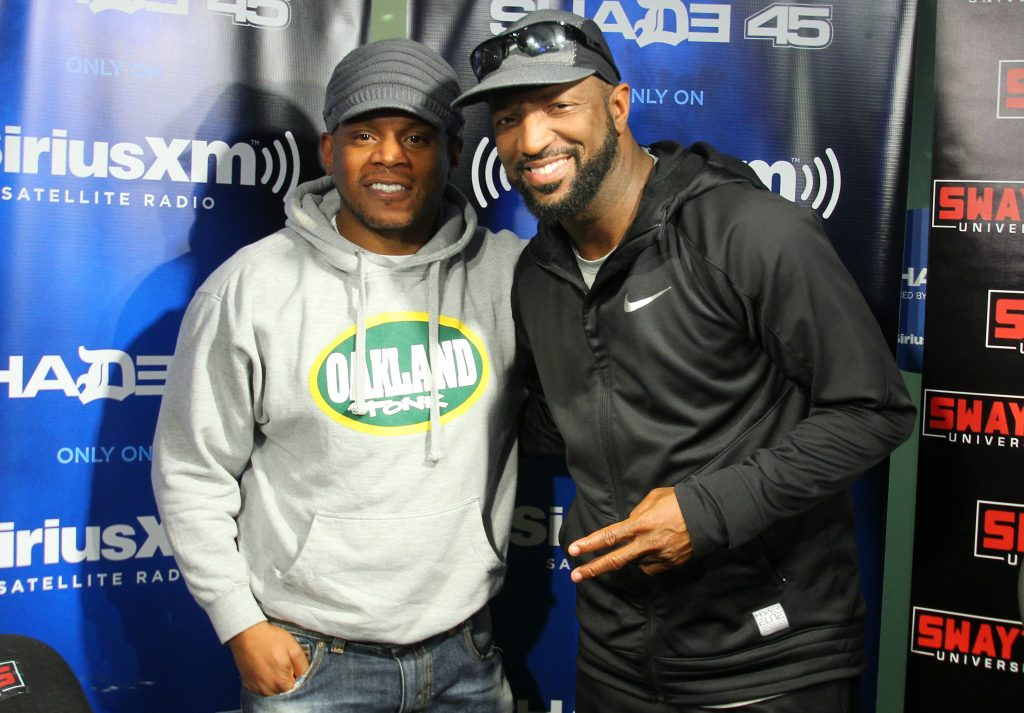 Rickey Smiley Interview: Hilarious Dating Life and Parenting Advice