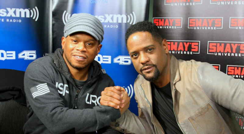 Blair Underwood Speak on Longevity in Hollywood and New Season of Quantico