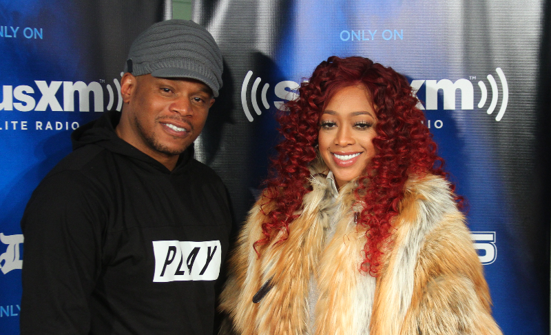 Trina Interview: Talks Relationships, New Album, Lil Wayne & Trick Daddy