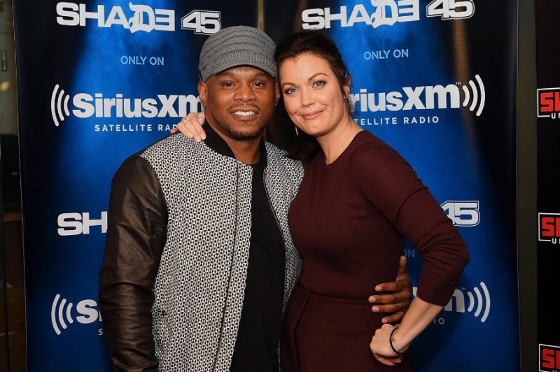 "Bellamy Young Interview: Abortion, Women's Rights & New Episodes of ""Scandal"""