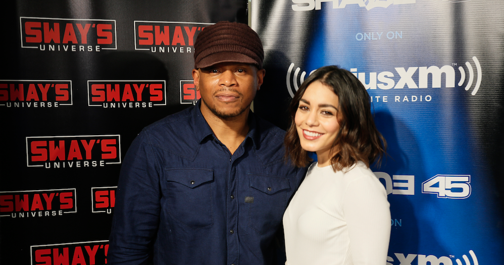 Vanessa Hudgens: Funny, Clever and Unpredictable Interview About Powerless Sitcom
