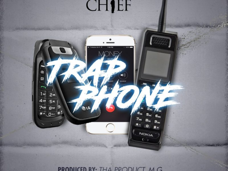"Don Chief Drops His ""Trap Phone"""