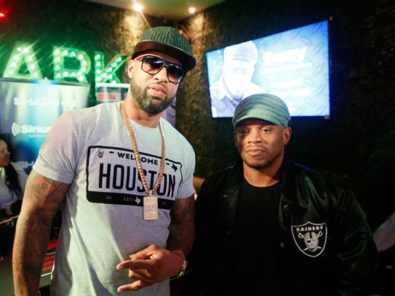 Slim Thug on Purchasing Land & Building Affordable Homes in Houston