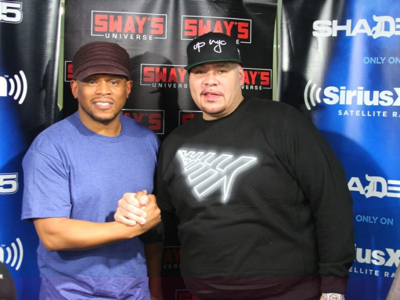 Fat Joe Remembers How Big Pun Blew His Mind When They First Met