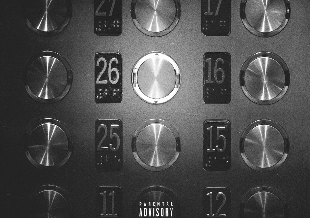 "Bryce Oliver Drops Off ""26th Floor"""
