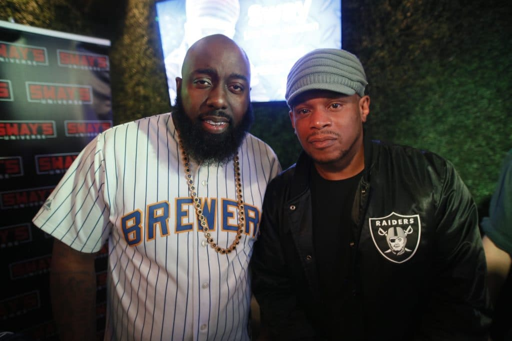 Trae Tha Truth Named Vice President of T.I.'s Grand Hustle Ent.
