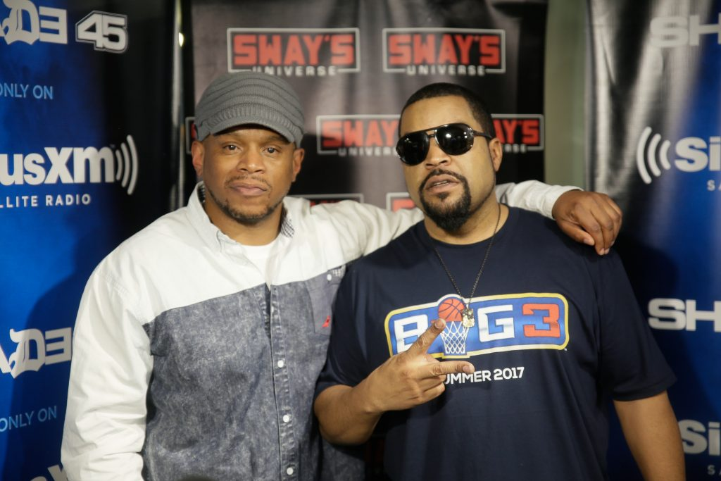 Ice Cube Interview: From Gangsta Rap to Comedy Films