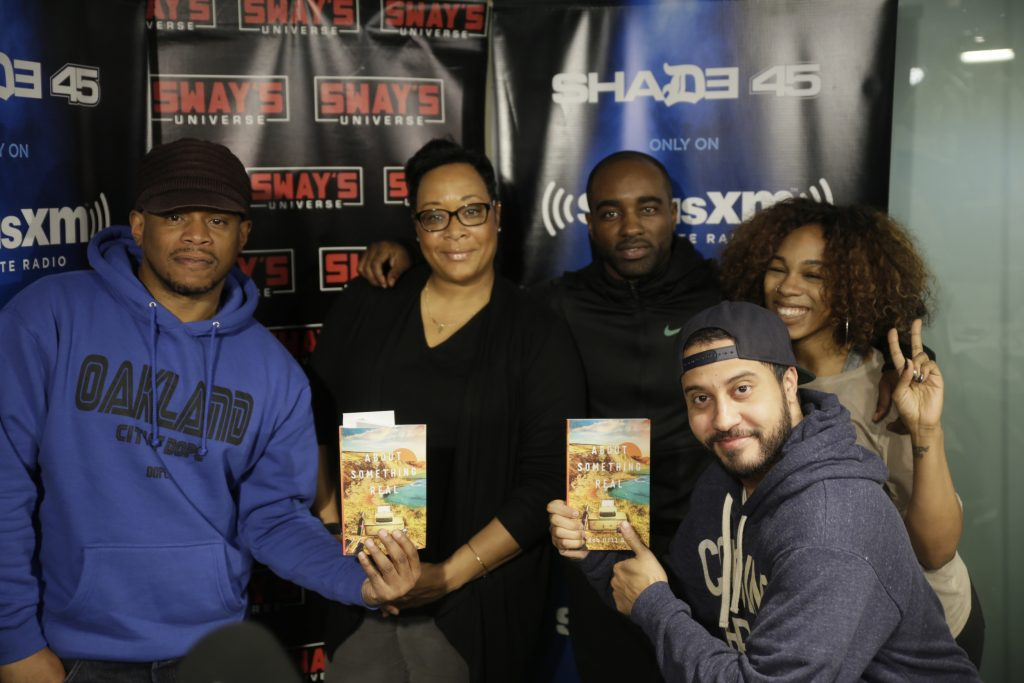Rob Hill Sr. Speaks on Sex, Steps After a Break Up + New Book
