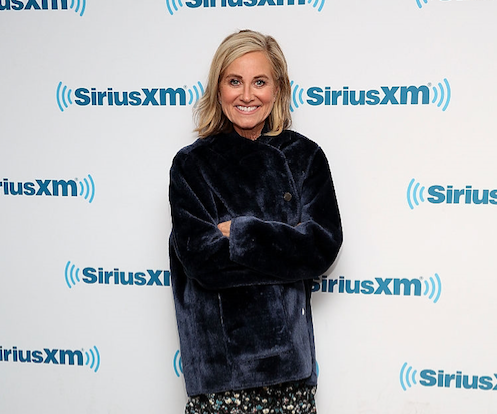 Watch 'Brady Bunch' Star Maureen McCormick Rap On 'Sway In The Morning'