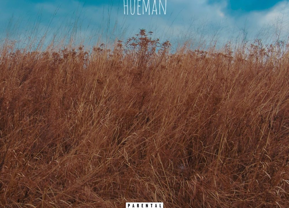 "Oswin Benjamin Unleashes ""Hueman"""