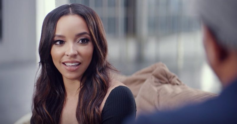 "Pepsi and Sway Team Up for ""The Sound Drop"" with Tinashe"