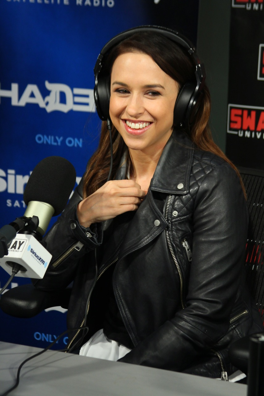 Mean Girls Star Lacey Chabert is Ready for Mean Girls 2 and Talks Motherhood