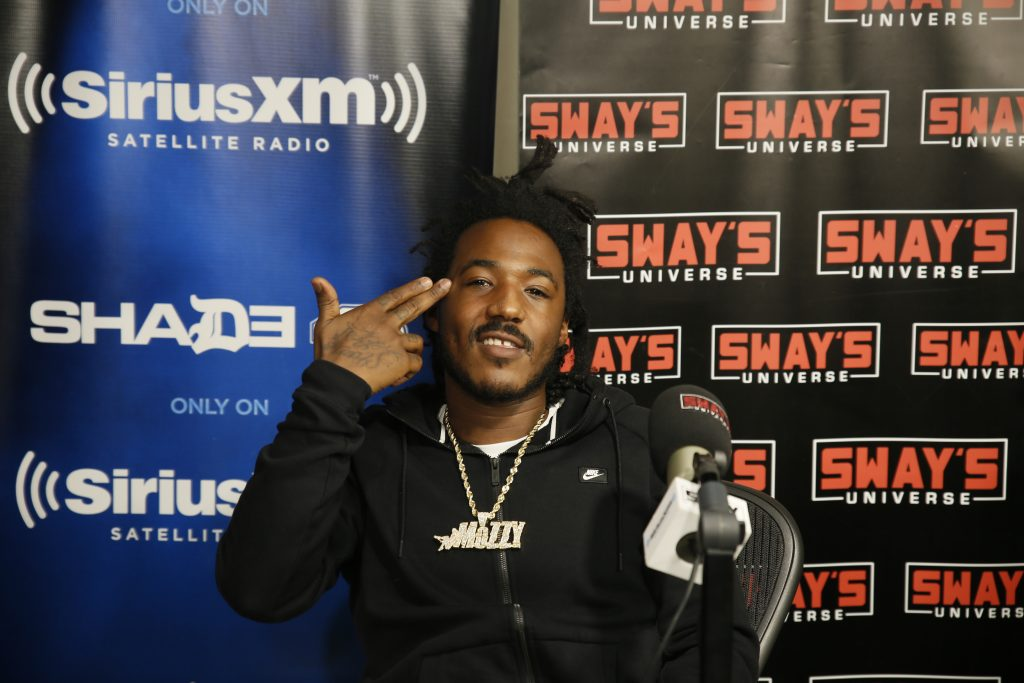 Mozzy Breaks Down Prison Mentality, Life in Sacramento + Freestyles Live