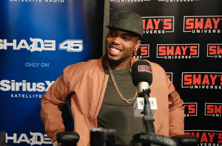 B.o.B Speaks on Why He Didn't Vote, Sevyn Streeter Breakup + Remy Ma & Nicki Minaj Battle