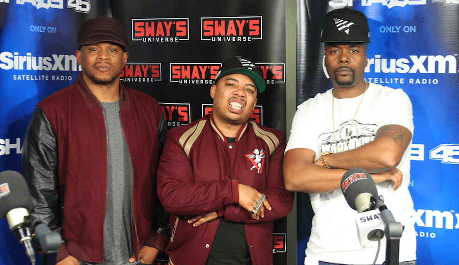 Memphis Bleek Speaks on Loyalty to Jay Z, Kanye West, New Label + Manolo Rose Freestyles