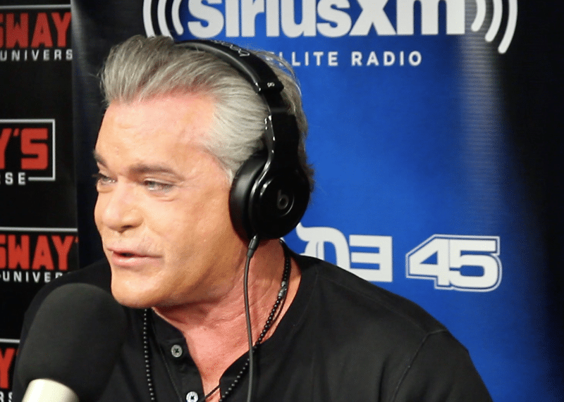 "Ray Liotta Speaks on Relationship with J.Lo, ""Shades of Blue,"" and Explains Oscar Mishap"